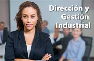 curso direccion gestion industrial imagen