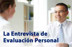 curso entrevista evaluacion personal