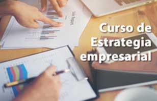 curso estrategia empresarial imagen
