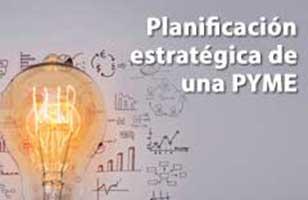curso planificacion estrategica pyme imagen